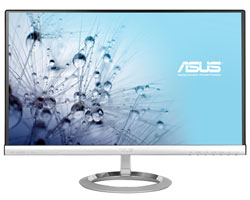 "Asus 27"" MX279H IPS LED (MX279H) 5MS / 1920x1080 / HDMI / DVI / D-Sub"