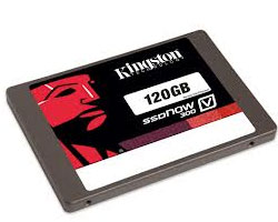 "Kingston SSDNow V300 120GB 2.5"" Solid State Drive SV300S37A/120G"