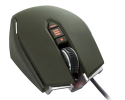 Corsair Vengeance M65 FPS Laser Gaming Mouse
