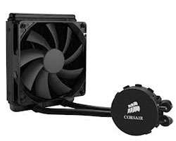 Corsair H90 Liquid CPU Cooler