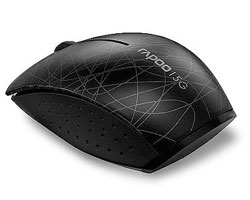 Picture of Rapoo 3300P 5G Wireless Optical Mini Mouse
