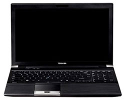 "Picture of Toshiba Tecra R950 (PT535A-05E023) i5 3340M, 15.6""LED, 4GB, 640GB HDD, Windows 7 Pro + 8"