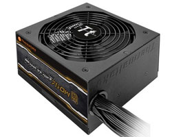 Thermaltake Smart Power 750W - 80 Plus Bronze Power Supply