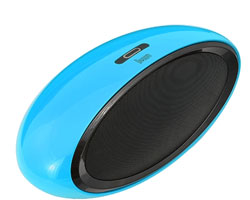 Divoom Bluetune-2 Speaker, Bluetooth - Blue