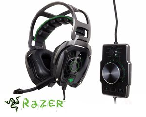 Picture of Razer Tiamat 7.1 Gaming Headset