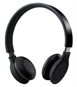 Picture of Rapoo H6060 Fashion BT headphone Black