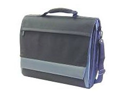 Laser Topload Laptop Bag - Fits up to 16""