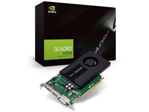 Leadtek nVidia Quadro K2000