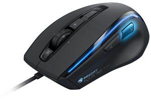 Roccat Kone XTD Max Customization Laser Gaming Mouse
