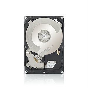 "Picture of Seagate 2TB SSHD Hybrid 3.5"" Internal Hard Drive ST2000DX001"