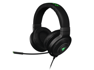Picture of Razer Kraken 7.1 Surround Sound Gaming Experience