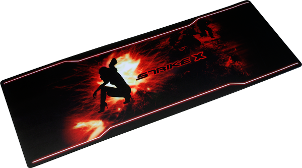 Aerocool Strike-X Super Gaming Mouse Pad