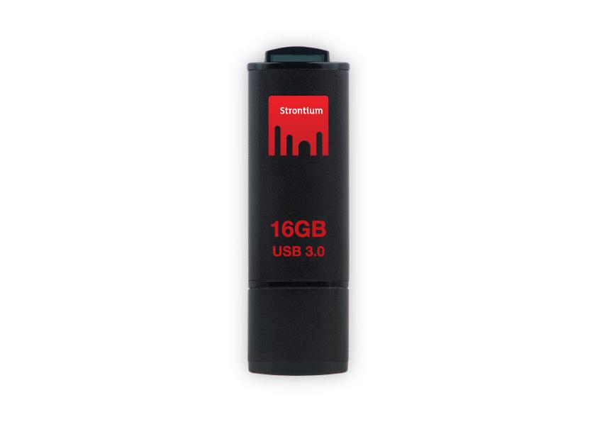 Strontium 16GB JET USB 3.0 Drive
