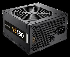 Corsair VS Series VS350 — 350 Watt Power Supply