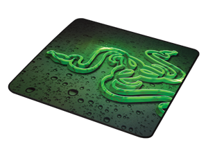 Razer Goliathus Speed Edition (RZ02-01070300-R3M1) – Soft Gaming Mouse Mat  (444MM * 355MM)