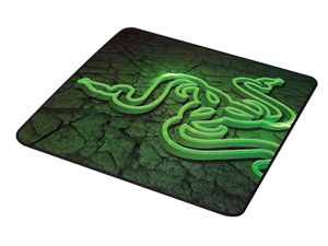 Razer Goliathus Control Edition 2013 (RZ02-01070500-R3M1) – Soft Gaming Mouse Mat SMALL (270MM * 215MM)