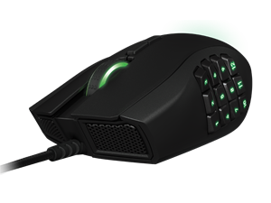 Picture of Razer Naga 2014 – MMO Gaming Mouse (RZ01-01040100-R3A1/U1)