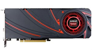Picture of Gigabyte AMD Radeon R9 290X