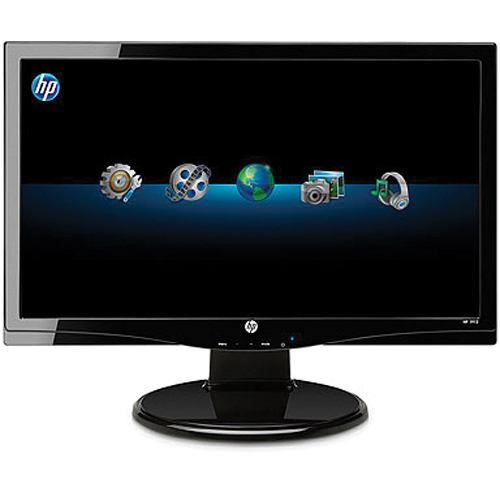 HP Passport 1912nm 18.5-inch Internet Monitor 1366x768 (A1K82AA)