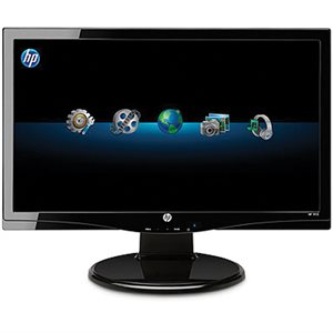 Picture of HP Passport 1912nm 18.5-inch Internet Monitor 1366x768 (A1K82AA)
