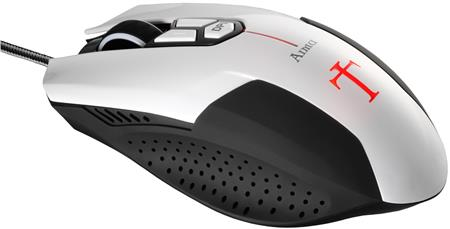 Aerocool Arma Gaming Mouse - White