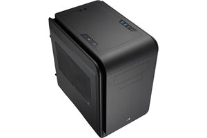 Aerocool DS Cube Window Black Mini ATX Case