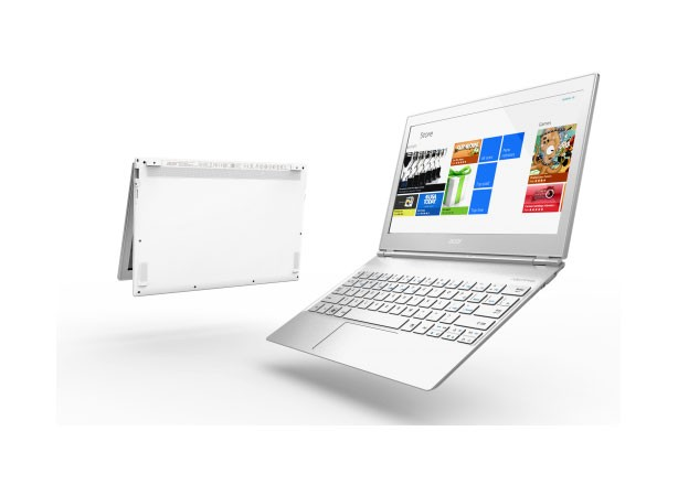 Aspire Ultrabook s7 Acer Aspire Ultrabook