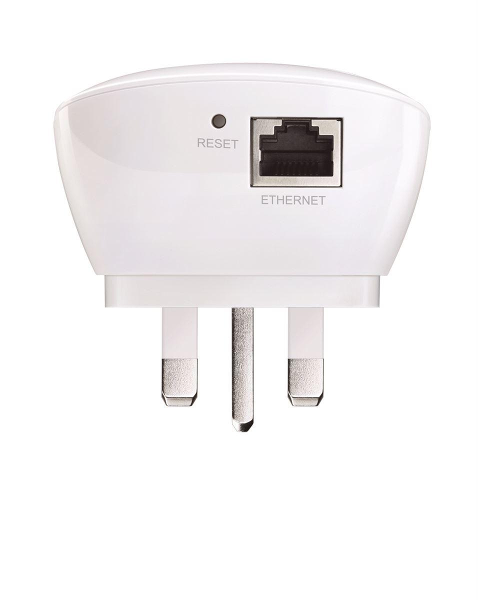 tp link tl wa850re universal range extender 300mpbs wall tl wa850re centre best