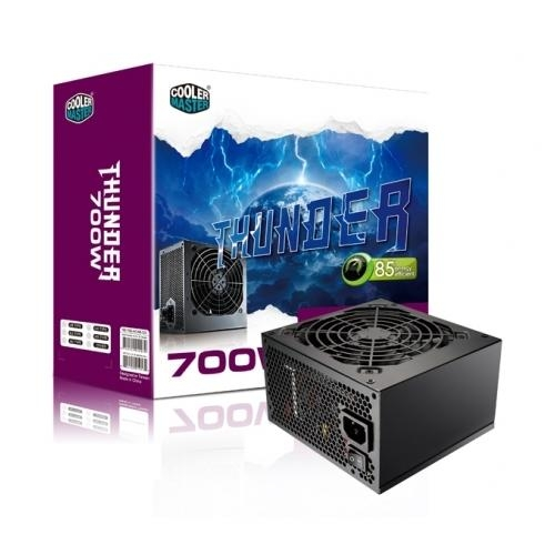 Cooler Master 700W Thunder Power Supply