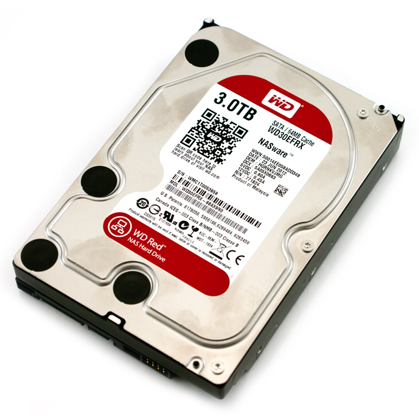 western digital internal hard drive firmware update