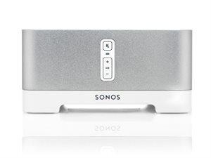Sonos Connect:AMP Wireless Hi Fi Player