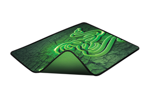 Razer Goliathus Control Edition 2013 (RZ02-01070600-R3M1) – Soft Gaming Mouse Mat MEDIUM (355MM * 254MM)