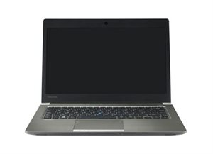 "Picture of Toshiba Portege Z30 Ultrabook (PT243A-02E02X) Intel Core i5-4200U - 4GB RAM - 128GB SSD - 13.3"" - W7P+8.1P"