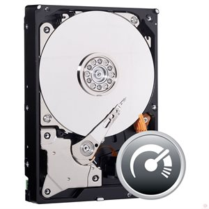 "Western Digital 1TB Black 3.5"" Internal Hard Drive WD1003FZEX"