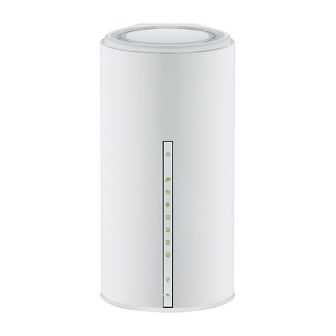 D-link DSL-2770L Wireless N300 Gigabit Cloud ADSL2+ Modem Router