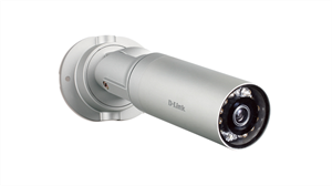 D-Link Mini Bullet Outdoor Network Camera (DCS-7010L)