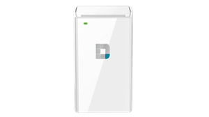 D-Link (DAP-1520) Wireless AC750 Dual Band Range Extender - 802.11ac/n/g/b/a - Up to 750Mbps - WPS/WPA2/WPA