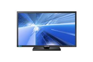 "27"" Samsung C450 Wide (16:9) LED 1920x1080 5MS DSUB DVI Tilt Height Adjustable VESA"