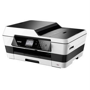 Brother Colour Inkjet MFC-J6520DW Multi-Function Printer