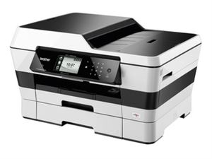 $229.00 after cashback, Brother MFC-J6920DW Colour Inkjet Printer