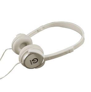 Shintaro Kids Stereo Headphone - White