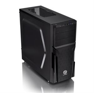 Thermaltake Versa H21 Mid Tower Chassis + 500W Power Supply Included