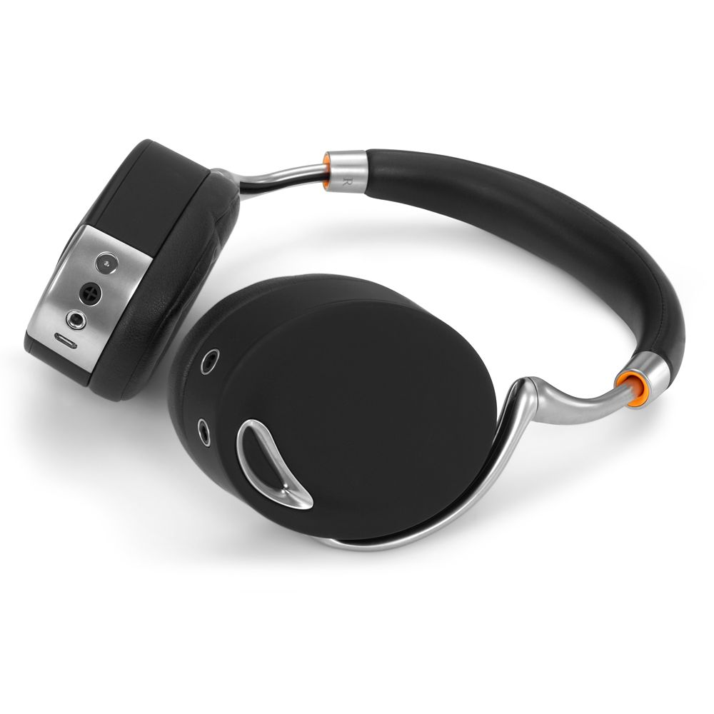 Parrot Zik Active Noise Cancelling Wireless Headphones