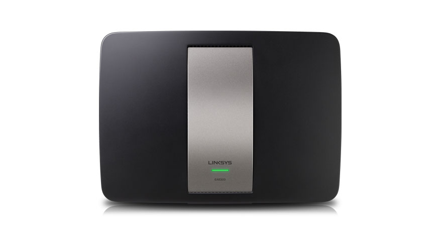 Linksys EA6300 AC1200 Smart Wi-Fi Router