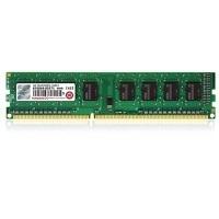 8GB Transcend DDR3L 1600MHZ CL11 DIMM (TS1600KLH11W-8G) 1.35V Desktop RAM