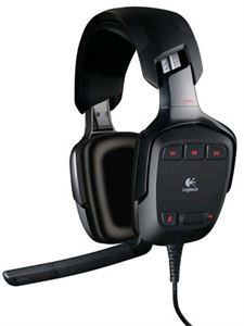 Picture of Logitech G35 Gaming Headset - Immersive 7.1-Channel Sound