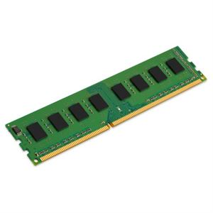 Kingston ValueRam 4GB 1600MHz Single Stick Low Voltage DDR3L Desktop RAM - KINKVR16LN11/4