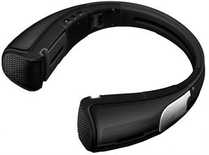 AUDIOMOTION X-9 Bluetooth Speaker And Headset BLK