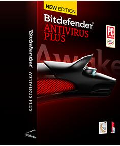 2014 Bitdefender Anti-Virus Plus OEM
