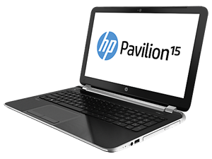 Picture of HP Pavilion 15-n228tx Notebook PC - i7 4500U 8GB 1TB NVIDIA Geforce GTX 740M - 2GB DVDRW Windows 8.1